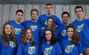 úszó_MEFOB_csapatkép